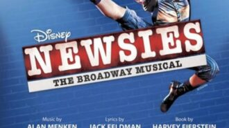 Newsies Templeton