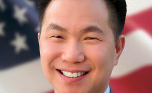 County Clerk Recorder Tommy Gong