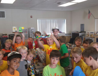 Summer enrichment classes offered in Templeton