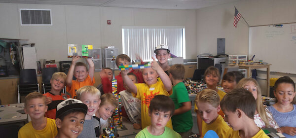 Templeton Day Camp