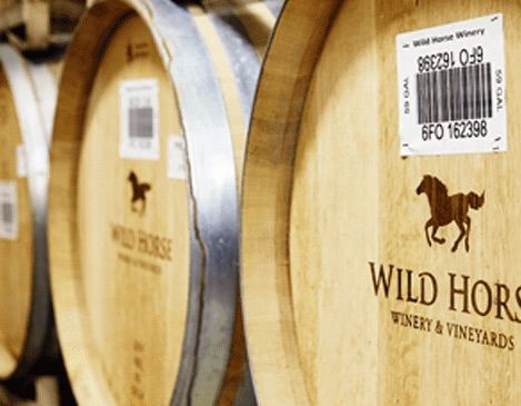Wildhorse Winery sold