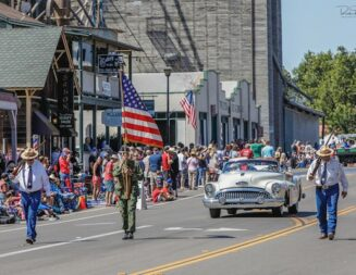 Independence Day celebrated in North County
