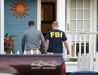 Two arrested in FBI drug investigation in North County
