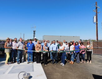 Templeton Community Services District celebrates new drought-resistant water supply project
