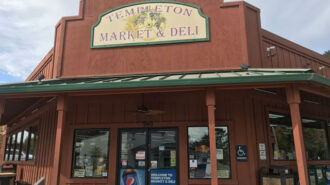 Templeton Market and Deli