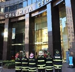 Templeton Fire to participate in Leukemia & Lymphoma Stairclimb March 8