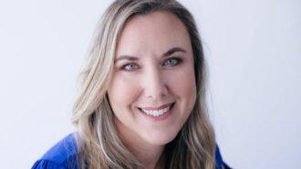 Beth Brennan, owner of Access Publishing.