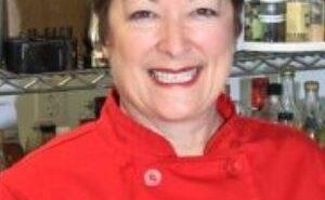 Nancy Walker, Founding Director of the Wellness Kitchen