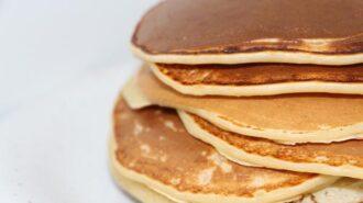 pancake breakfast templeton