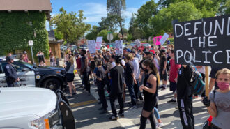 protesters in paso robles
