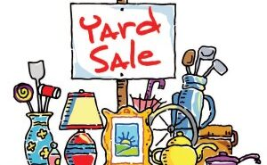 templeton yard sale