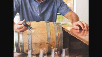 distillery bourbon