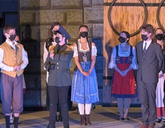 Templeton High School Drama launches 2021-22 season